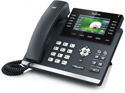 Yealink-t46s-Telephone